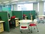 オフィスデザイン事例~カラフル・ポップなオフィス
